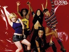 Grupo Rouge - Girlband Rouge