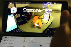 Google wants you to be a Pokémon Master
