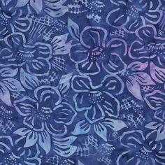Indonesian Batik   Indonesian Batik - ST122