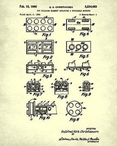Lego patent print lego bricks blueprint art lego bricks poster lego patent print lego bricks blueprint art lego bricks poster illustration view more on the link httpzeppyproductgb2162081 malvernweather Gallery