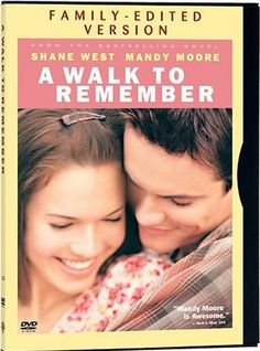 A Walk to Remember - Christian Movie/Film on DVD with Mandy Moore. Each spring in the little port town of Beaufort, North Carolina, Landon Carter remembers his senior year at Beaufort High and Jamie Sullivan, the girl who changed his life. http://www.christianfilmdatabase.com/review/a-walk-to-remember/