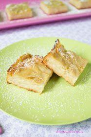 tarta de pera light Recetas Light, Cantaloupe, Great Recipes, Pudding, Cookies, Baking, Fruit, Desserts, Food