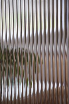 door wavy glass - for kitchen cabinets and details in other rooms Metal Texture, Glass Texture, Glass Cabinet Doors, Glass Door, Space Dividers, Glass Material, Glass Design, Sustainable Design, Still Life Photography