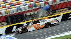 Dale Earnhardt Jr Wins The NASCAR Sprint Cup Series Showdown
