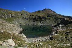 VAL CHISONE - Lago Ciardonnet mt.2552 - Parco Orsiera Rocciavrè #Roure #Fenestrelle #Roreto #Balma #Villaretto - Castel del Bosco