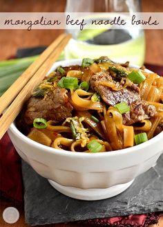 Gluten-Free Mongolia