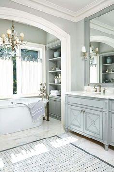 Love it! Source: https://www.pinterest.com/homestratos/bathroom-ideas/