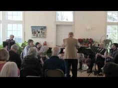 First Universalist Parish Ensemble 2016 Cabin Fever Program
