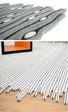 Weird Rugs pinterest • the world's catalog of ideas