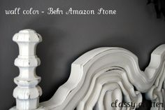behr amazon stone. [future bedroom color]