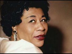 More Than You Know - Ella Fitzgerald - YouTube