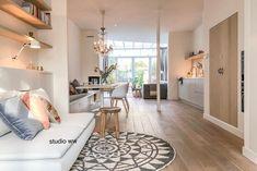 Living Room Inspiration, Interior Inspiration, Living Comedor, Home Alone, Beautiful Living Rooms, Home Living Room, Decoration, Sweet Home, New Homes