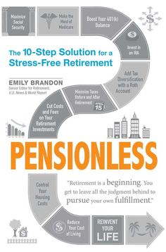 Pensionless: The 10-Step Solution for a Stress-Free Retirement on Scribd