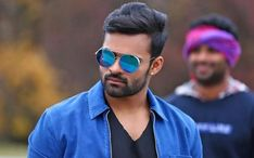 Mega supreme hero Sai Dharam Tej has celebrated his birthday yesterday on October.Supreme Hero Sai Dharam Tej's next project Love Couple Images, Couples Images, Sai Dharam Tej, South Film, Varun Tej, Galaxy Pictures, Best Hero, Recent Movies, Wife And Girlfriend