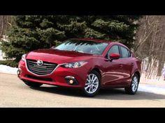 2015 Mazda Mazda3 Testdrivenow Com Review By Auto Critic Steve Hammes