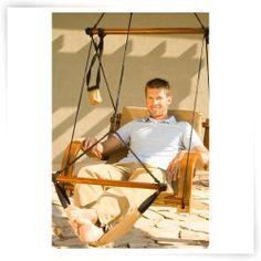 Hammaka Nami Chair