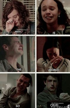 clay 13 reasons why 13 Reasons Why - clay 13 Reasons Why Poster, Justin 13 Reasons Why, 13 Reasons Why Reasons, 13 Reasons Why Netflix, Thirteen Reasons Why, Reasons To Live, 13 Reasons Why Quotes Sad, Tv Series 2017, Series Movies