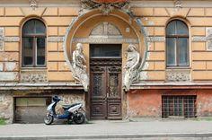 Art Nouveau: Riga