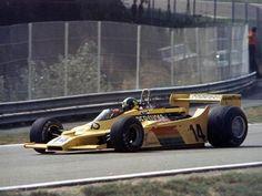O Milagre de Alex em Nurburgring,1979, Alex retornou à Fórmula 1 pelas mãos dos…