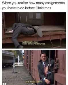 Ennen joulua hieman ahdisti tehtävien määrä