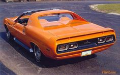 1970 dodge diamante challenger  Maintenance/restoration of old/vintage vehicles: the material for new cogs/casters/gears/pads could be cast polyamide which I (Cast polyamide) can produce. My contact: tatjana.alic@windowslive.com