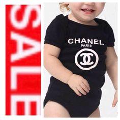 Chanel tshirt, leopard chanel t shirt, kids CC drip inspired t-shirt, chanel kids tee on Etsy, $13.95
