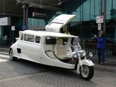 10 most inspiring Limousines for the wealthy | Designbuzz : Design ideas and concepts on We Heart It. http://weheartit.com/entry/45230850