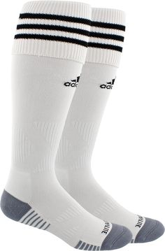 c6cced60fb6d adidas Copa Zone Cushion III Soccer Socks