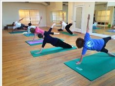 #EquestrianPilates - Quick and Easy Exercises for Strength and Flexibility