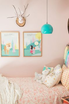 Touring The Cheerful And Charming Home Of Joni Lay | Glitter Guide
