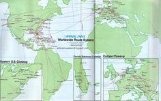timetablesonline.com: Pan Am