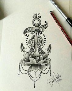 Possible thigh tattoo
