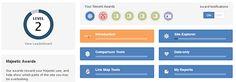 Majestic @TryMajestic Turns Link Analysis into a Game - http://360phot0.com/majestic-trymajestic-turns-link-analysis-into-a-game/