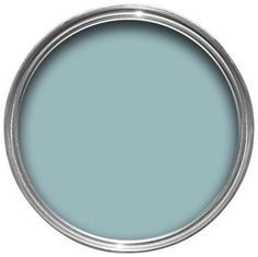Dulux Made By Me Interior & Exterior Country Blue Satin Paint Country Blue, Country Decor, Interior Paint, Interior And Exterior, Interior Design, Kitchen And Bathroom Paint, Family Bathroom, Kitchen Sink, Colors