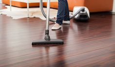 When it comes to flooring materials, it's hard to beat hardwood. Not only is it visually appealing, it's also durable, long-lasting and versatile. But what type of care do wood floors require? Whether you've inherited hardwood with the purchase of a new home or you're considering upgrading the floors in your current home, proper maintenance …