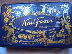 Fazer & Panda - The Most Important Finnish Brands