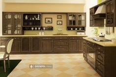 Kitchen units – SCHUMANN