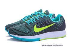 best website 9b918 3dd64 scarpe online prezzi bassi 683731-706 Teal Tensione Nike Zoom Structure 18 Uomo  scarpe firmate · Nike Air MaxAir Max 90Adidas ...