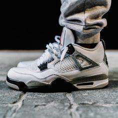 on sale aae93 e67d6 55 Best Air Jordan 4 images | Jordans sneakers, Nike air jordans ...