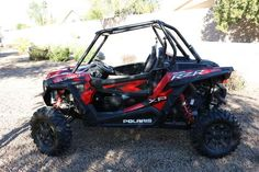 Used 2016 Polaris RZR XP 1000 EPS Sunset Red ATVs For Sale in Arizona. 2016 Polaris RZR XP 1000 EPS Sunset Red, 2016 Polaris® RZR XP® 1000 EPS Sunset Red <p> Features may include: </p> Power Features <ul><li>110 HP PROSTAR® 1000 H.O. ENGINE</li></ul><p>Designed specifically for extreme performance, the Polaris ProStar® 1000 H.O. engine features 110 horses of High Output power and all of the hallmark ProStar® features. This includes dual overhead cams, electronic fuel injection, and 4…