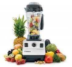 The 97 best vitamix reviews images on pinterest kitchen utensils vitamix 5200 review fandeluxe Choice Image