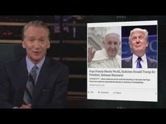 Bill Maher's Latest New Rule Asks 'Can We Please Fall in Love With Knowledge Again?' | Mediaite