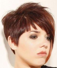 asymmetrical short haircuts | asymmetrical short hairstyles board #3