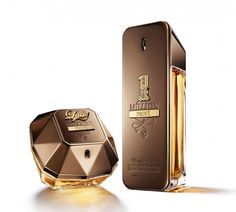 Paco Rabanne 1 Million Privé y Lady Million Privé ~ Nuevas Fragancias