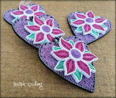 Gifts For Nan, Aunt Gifts, Gifts For Friends, Gifts For Kids, Heart Decorations, Handmade Decorations, Etsy Handmade, Handmade Items, Quilling Techniques