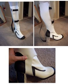 Long Fall Boots WIP 2 by Wolf-of-the-Leaf.deviantart.com on @deviantART
