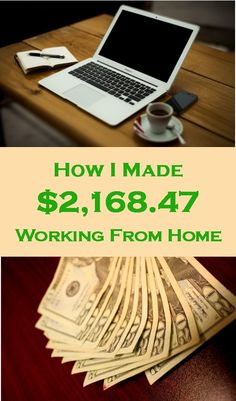 Tried and true ways to make money from the comfort of your own home. Build passive income streams that actually work!