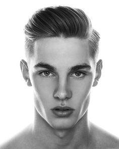 nice 25 Vintage 1920's Hairstyles For Men - Classic Looks For Gentlemen