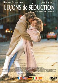 Leçons de séduction: Amazon.fr: Barbra Streisand, Jeff Bridges, Pierce Brosnan, George Segal, Lauren Bacall: DVD & Blu-ray