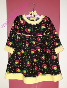 Dikiş Lady And Gentlemen, Frocks, Baby Dress, Gentleman, Qoutes, Floral Tops, Kids Outfits, Girls Dresses, Image